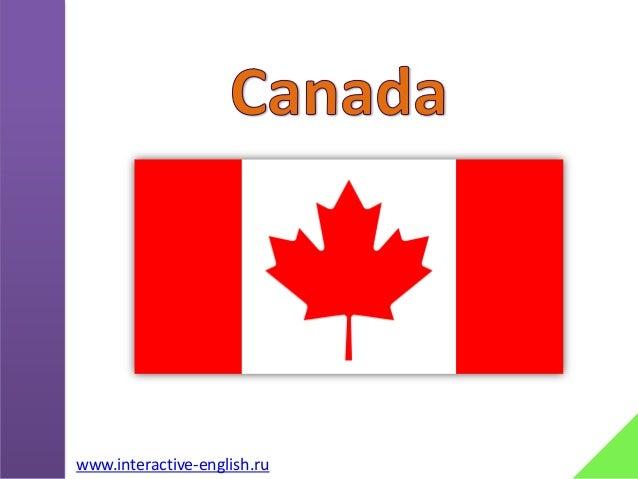 Canada канада
