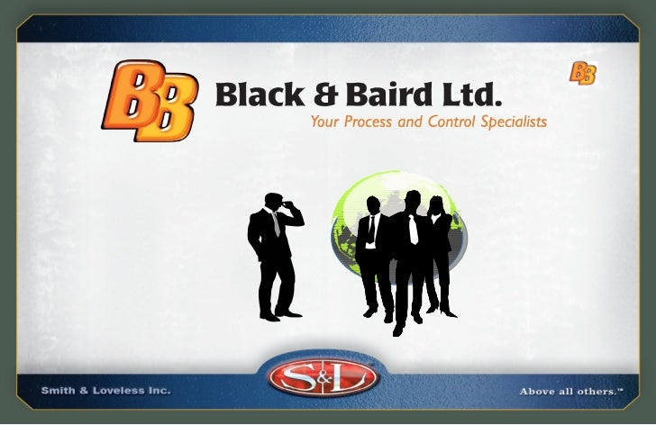B&B's Process Equipment experience includes lines fromcompanies such as• LIGHTNIN/SPX• SWECO•SMITH & LOVELESS•SPIROFLOW•TH...