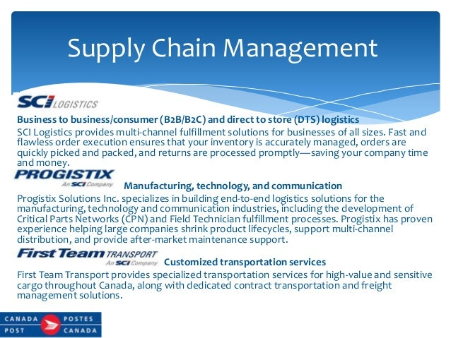 progistix solutions inc the critical parts network Cpc supply chain management  and communication progistix solutions inc specializes in building end  including the development of critical parts.