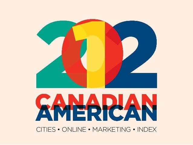 CITIES • ONLINE • MARKETING • INDEXCall: 1.514.443.2148 |   Email: isabelle@intelegia.com | Visit: www.intelegia.com   1