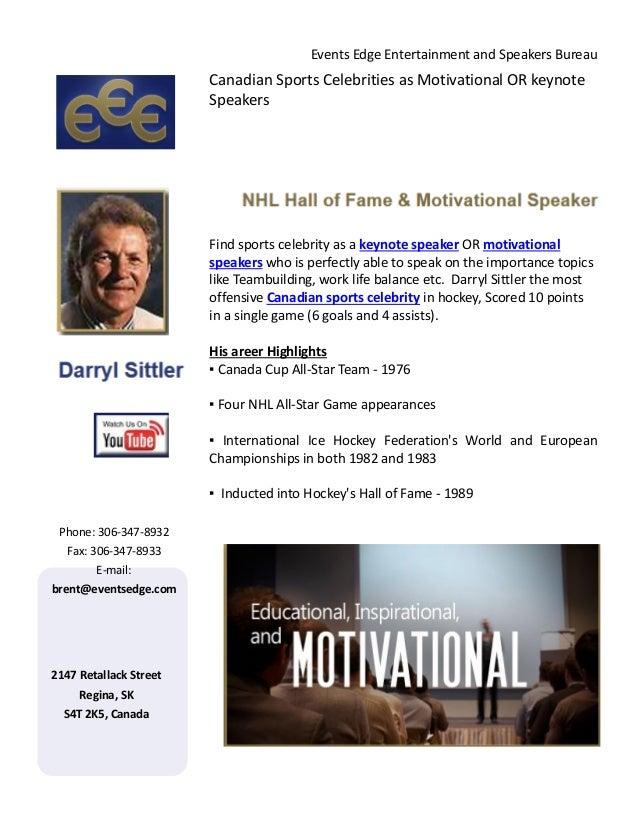 Professional Keynote & Conference Speakers Bureau ...