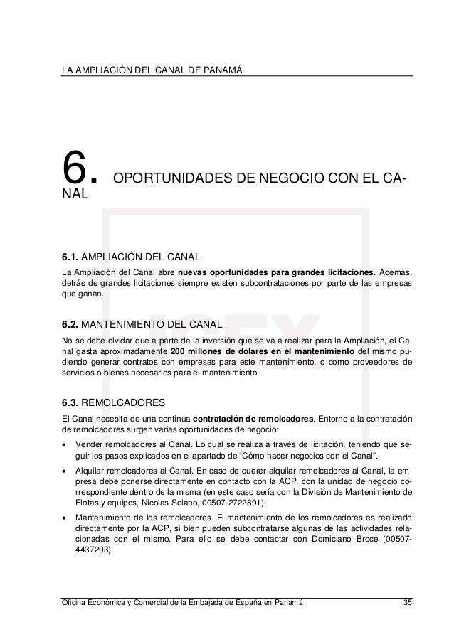 Canal de panama futuro for Libreria nautica bilbao