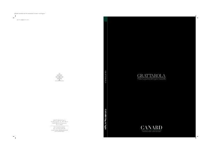 CANARD Day & Night                          CANARD                      Canard Giorno e Notte • Canard Tag & Nacht        ...