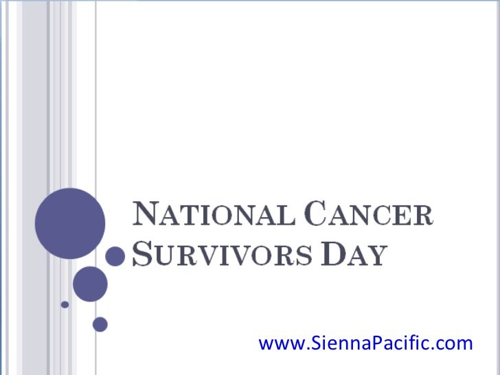 Purple Awareness Pins To Celebrate National Cancer Survivors Day