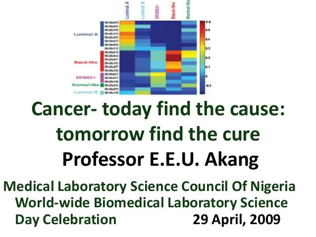 Cancer lecture