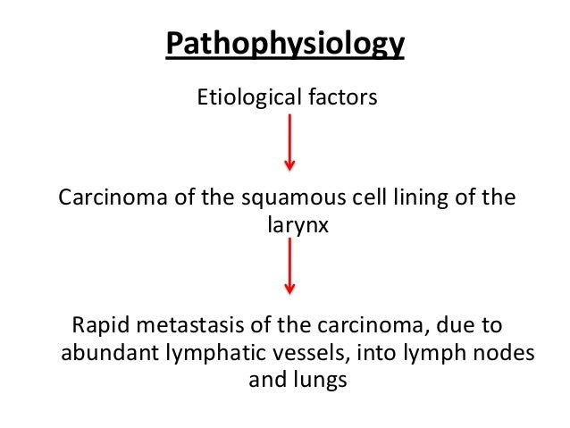 pathophysiology cancer Pathophysiology of colon cancer (1) - download as word doc (doc), pdf file (pdf), text file (txt) or read online.
