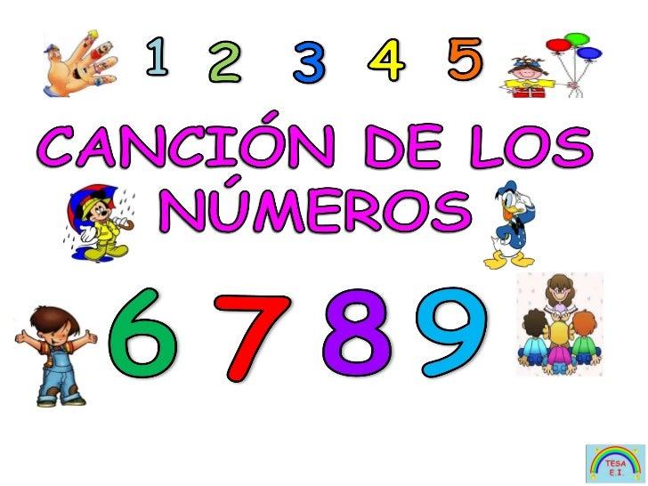 http://www.escuelaenlanube.com/la-cancion-de-los-numeros/