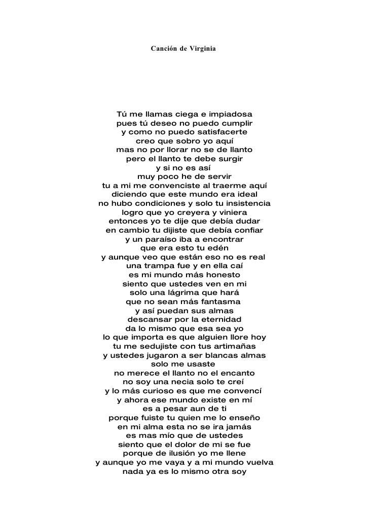 letra de la cancion el fantasma de la: