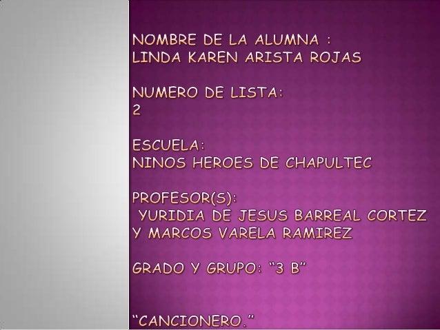 NOMBRE DEL CANTANTE: J ALVAREZ  NOMBRE DE LA CANCION : LA PREGUNTA