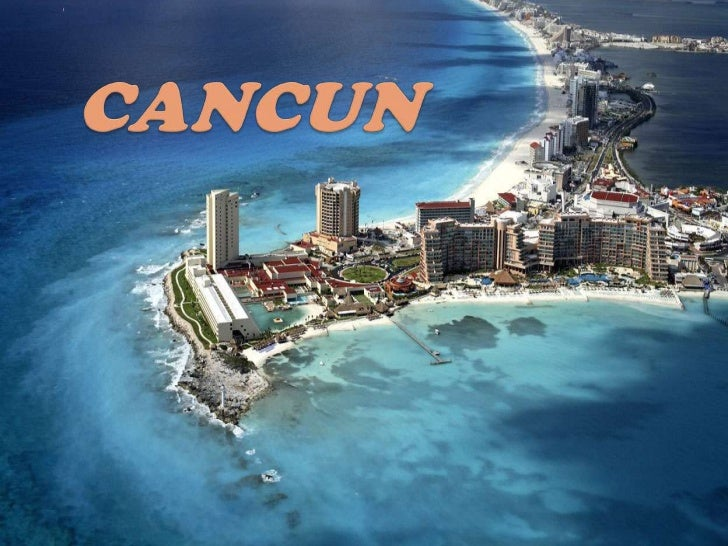 Cancun my ideal vacations