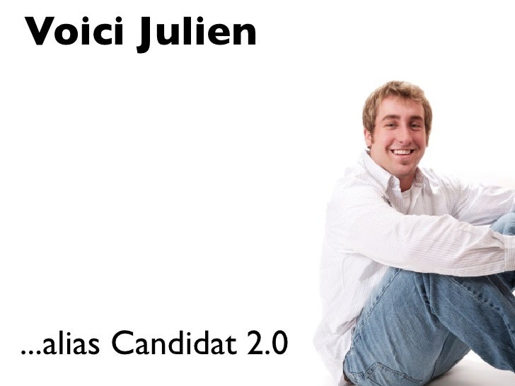 Candidat 2.0