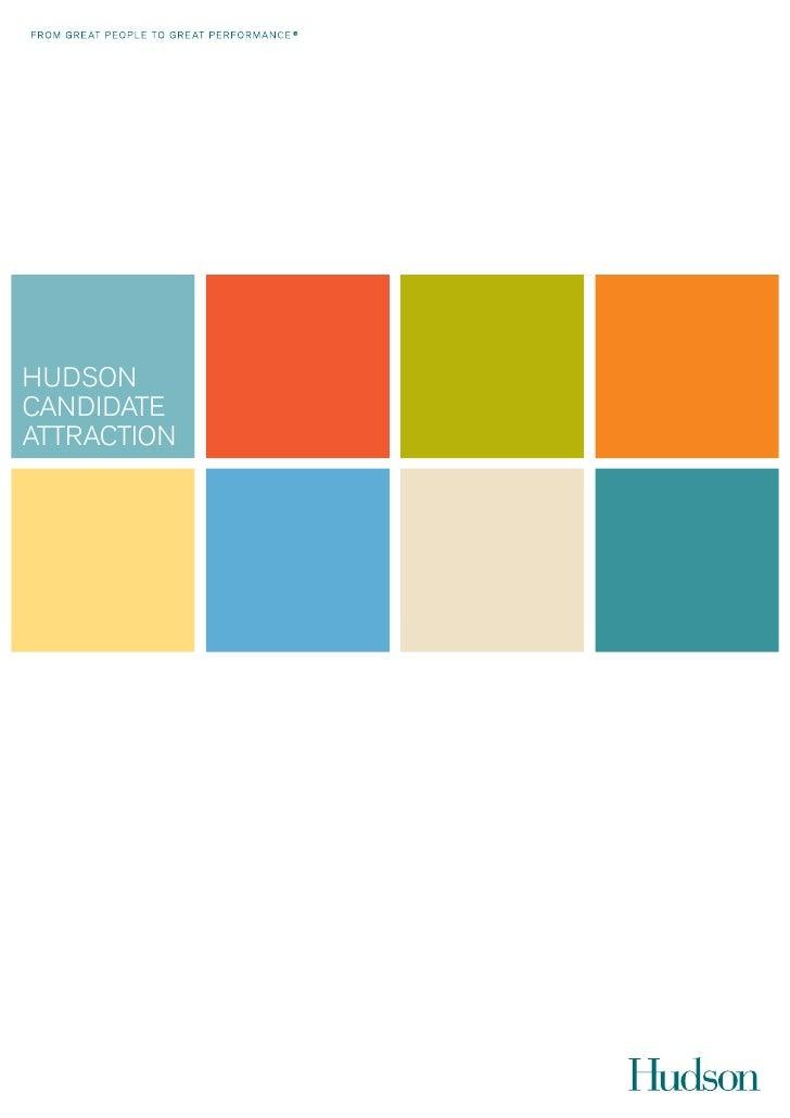 HUDSONCANDIDATEATTRACTION