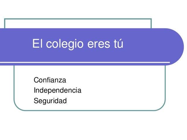 Candidatura Comcas 2014