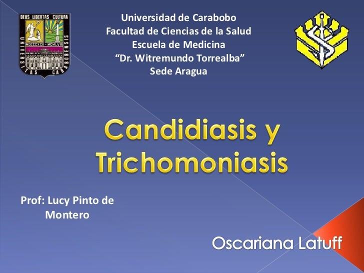 Universidad de Carabobo                 Facultad de Ciencias de la Salud                       Escuela de Medicina        ...