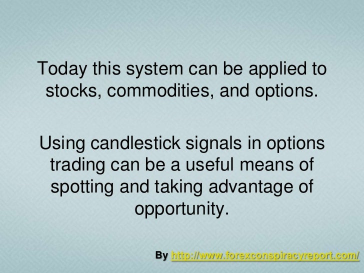 Binary option trading signals