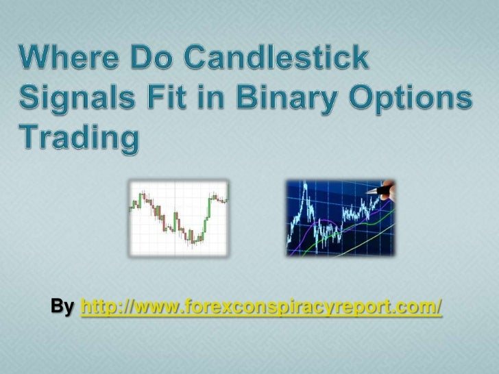Winning binary options signals