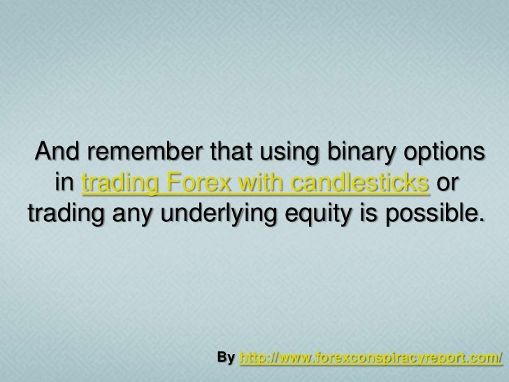 Option trading lessons