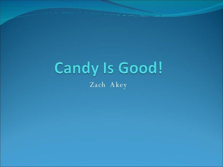 Zach  Akey
