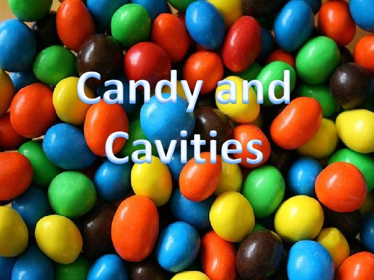 Candy And Cavities Final