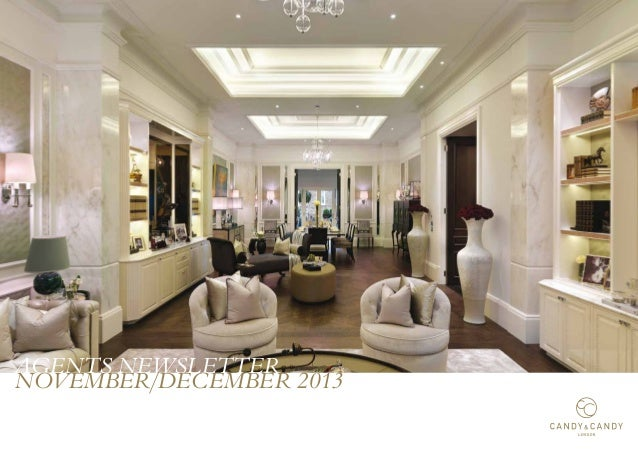 Million Dollar Homes - London Luxury to Buy