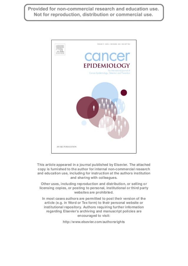 This article appeared in a journal published by Elsevier. The attached copy is furnished to the author for internal non-co...