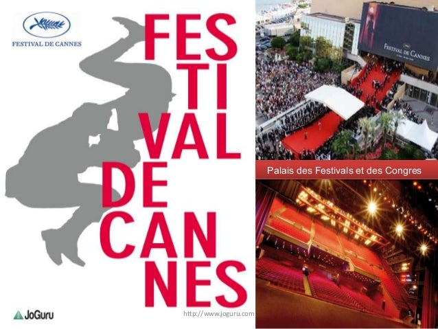 Cannes Film Festival Overview