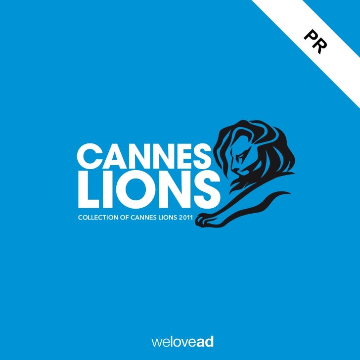 Cannes Lions 2011 Winners