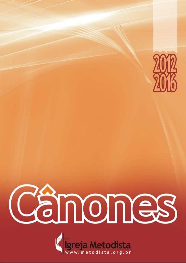 Canones 2012 2016_final