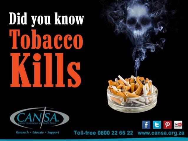 Did you know? Young adulthood is the most susceptible and vulnerable period to start using tobacco products. The resting h...