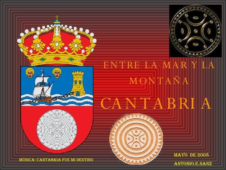 Cantabria New