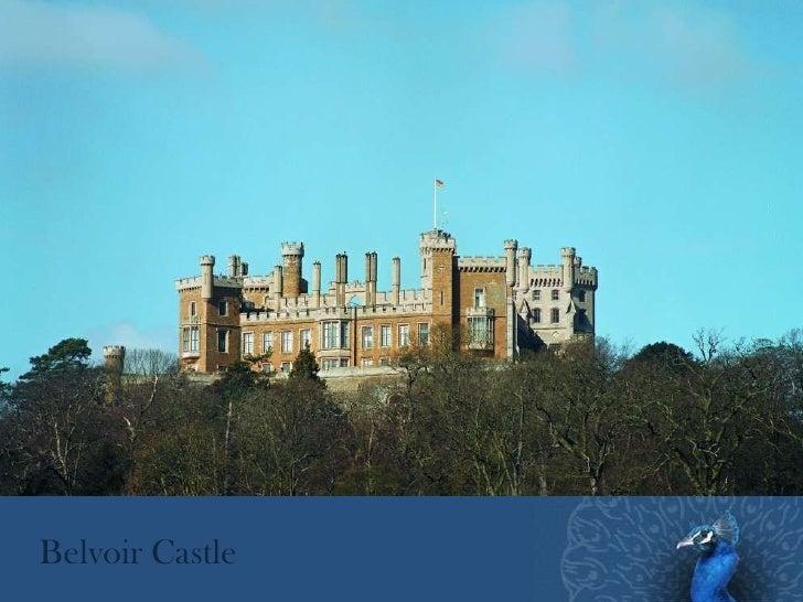 Belvoir Castle<br />