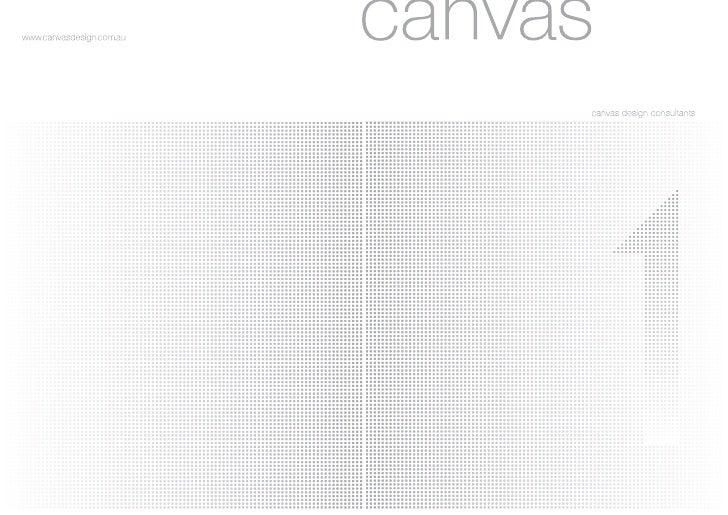Canvas Book