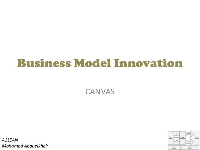 Canvas from a3 lean