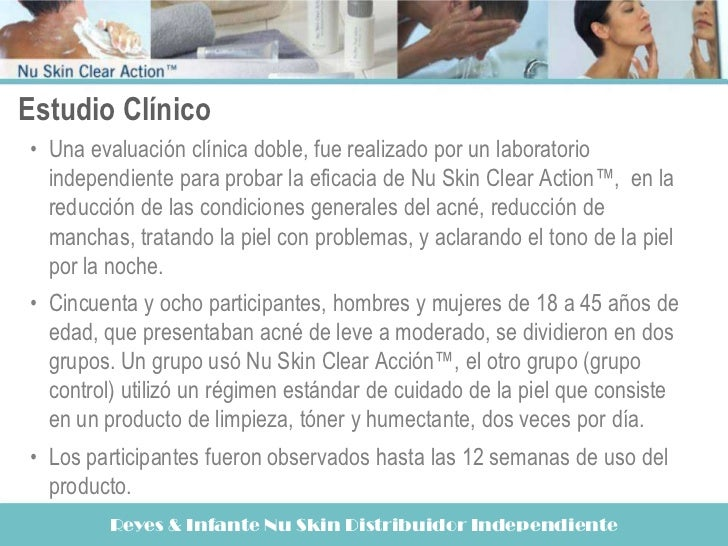 El acné a los recién nacidos sobre la persona