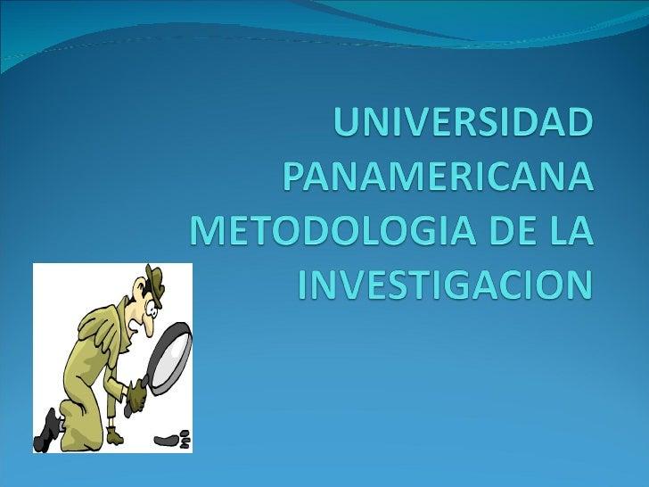 Cap. iv capitulo 4 de elaboracion de tesis UNIVERSIDAD PANAMERICANA