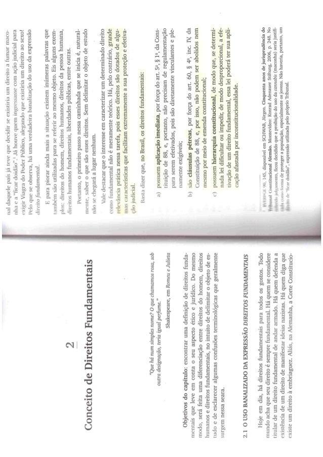 Cap 2   direitos fundamentais