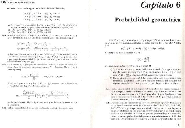 probabilidad y estadistica Cap3,4,5