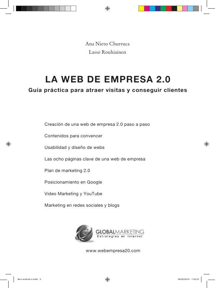 Marketing con video y YouTube - La Web de Empresa 2.0
