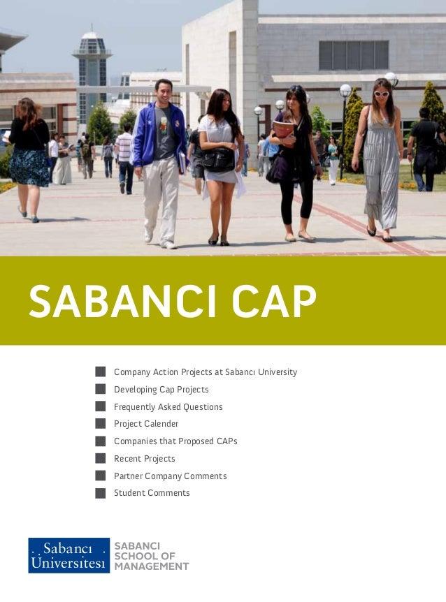 Cap brochure 2011