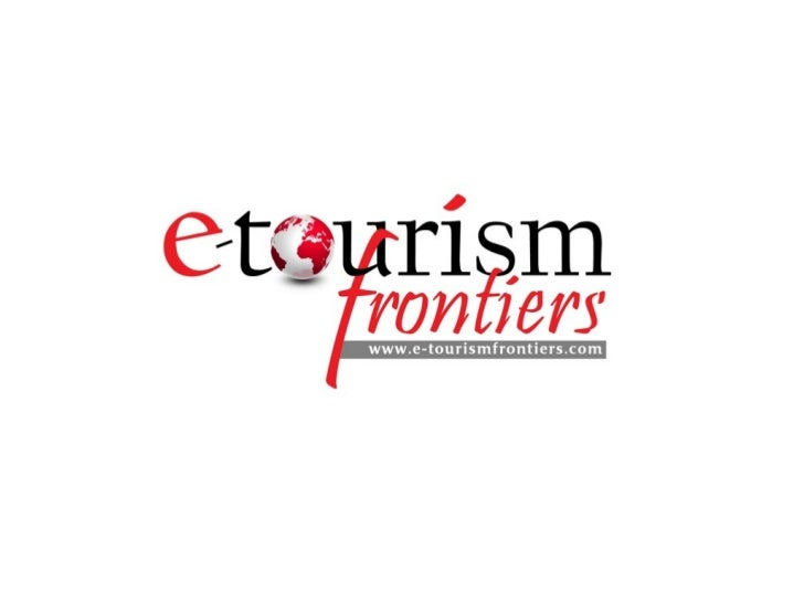 E-Tourism Africa Opening