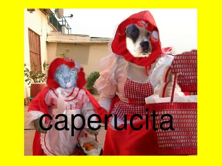 caperucita<br />