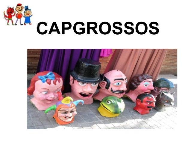 CAPGROSSOS