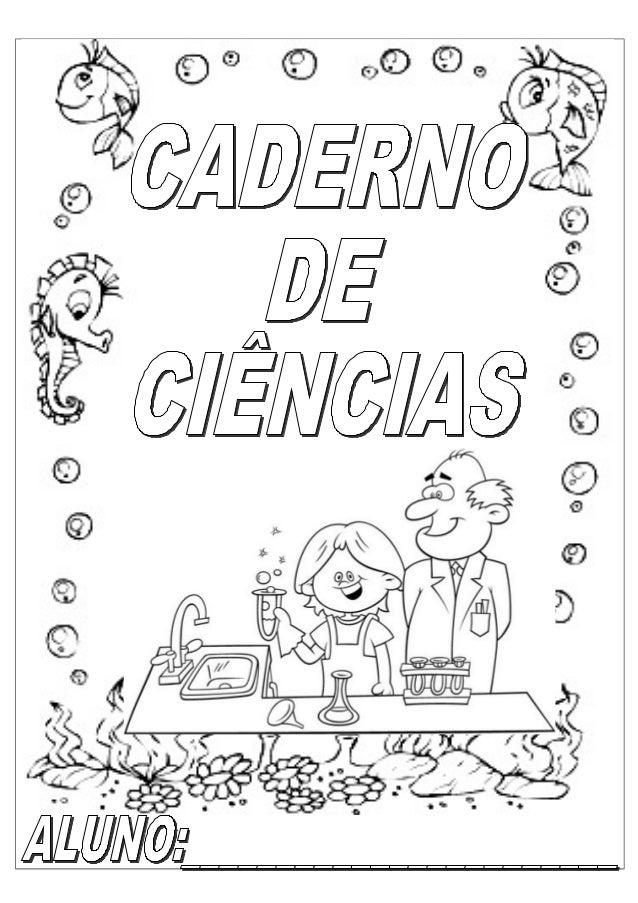 Capinhas de ciencias 3