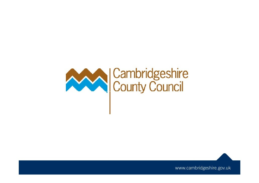 Social Media Engagement • Michele Ide-Smith, Web Strategy Manager,   Cambridgeshire County Council • Paul Ormerod, Neighbo...