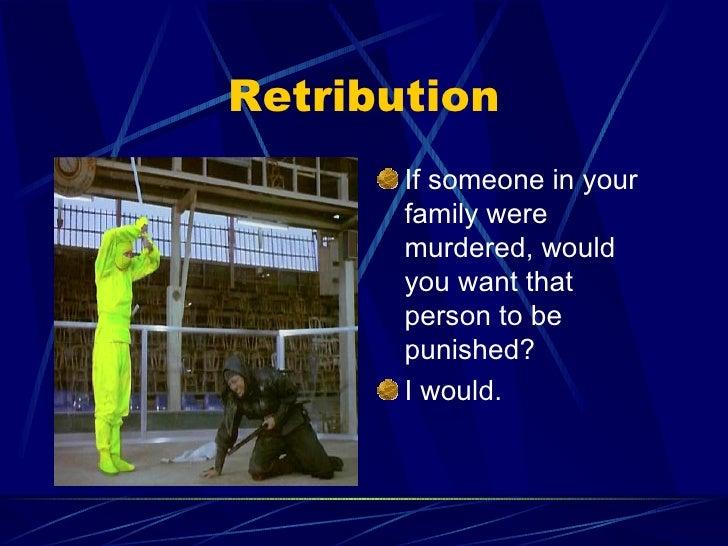 capital punsihment Capital punishment uk 635 likes the uk capital punishment resource center.