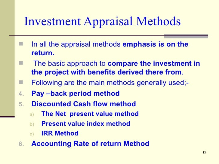 discounted cash flow techniques essay Need essay sample on project appraisal using discounted cash flow we will write a custom essay using techniques project appraisal using discounted cash.