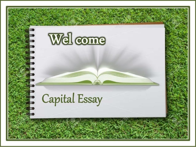 capitalization in essay writing What are the rules on capitalization in the title of an essay i'm always confused as to how to write out the title of an essay my essay's.