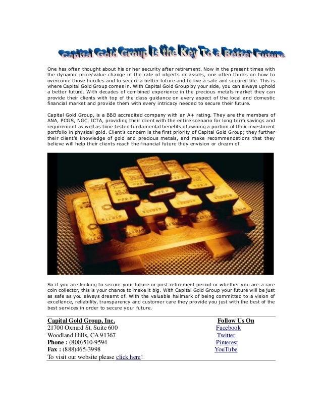 Key Capital Group 90