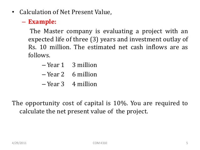 How to calculate capital owned in accounting?
