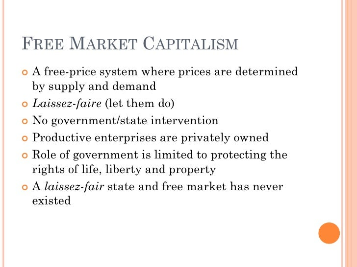 another term for a capitalist economic system is Capitalist definition is - a person who has capital especially invested in business broadly : a person of wealth : plutocrat  in yet another jaw-dropping interview that seemed to be broadcast from an alternate universe,  a person who believes that capitalism is the best kind of economic system capitalist adjective english language.